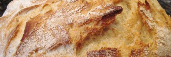 Essential Recipe: Simple Artisan Bread