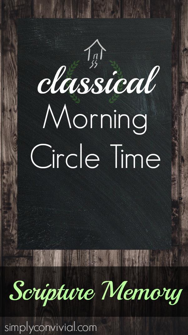circle-time-memory