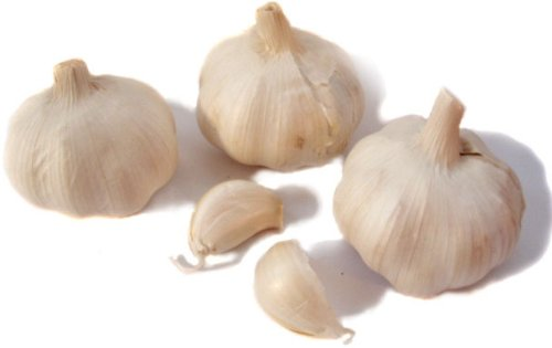Peeling & Chopping Garlic: You Don't Need Gadgets