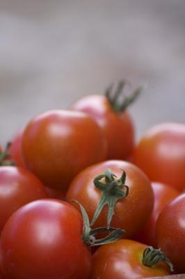 Simple, Easy Homemade Tomato Sauce — 100% pure tomatoes