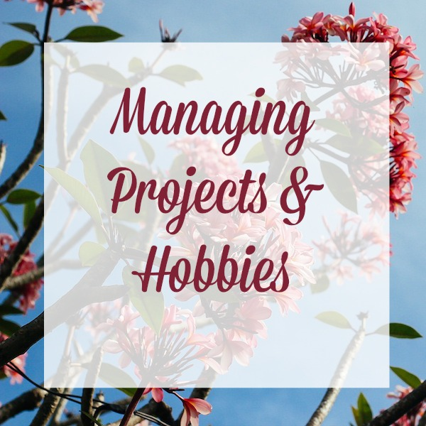 projects-hobbies