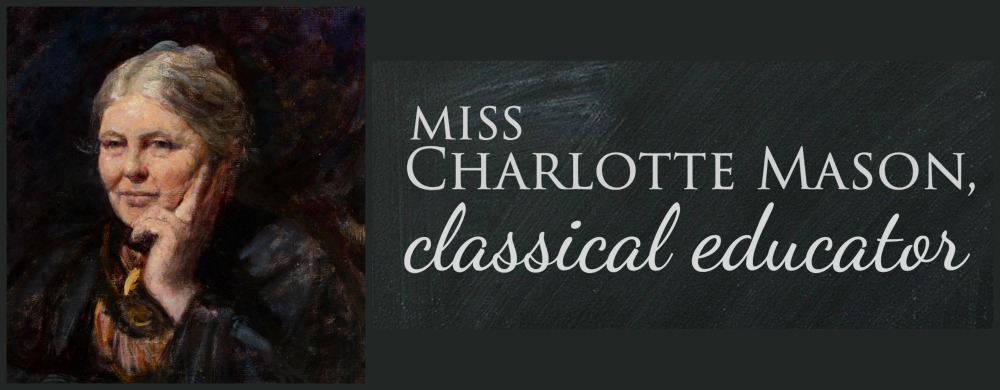 Classically Charlotte: Children are born persons