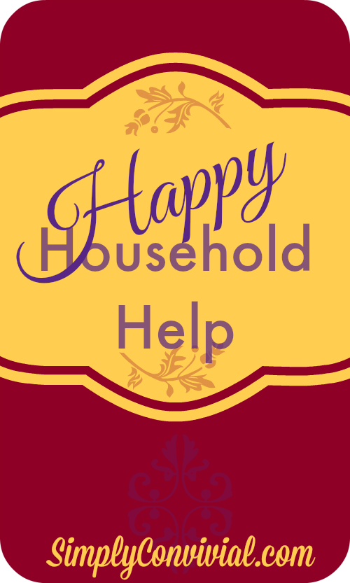 the heart of household help