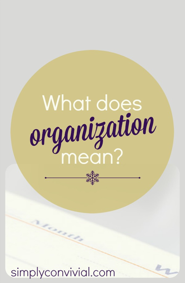 the complete guide to getting and staying organized