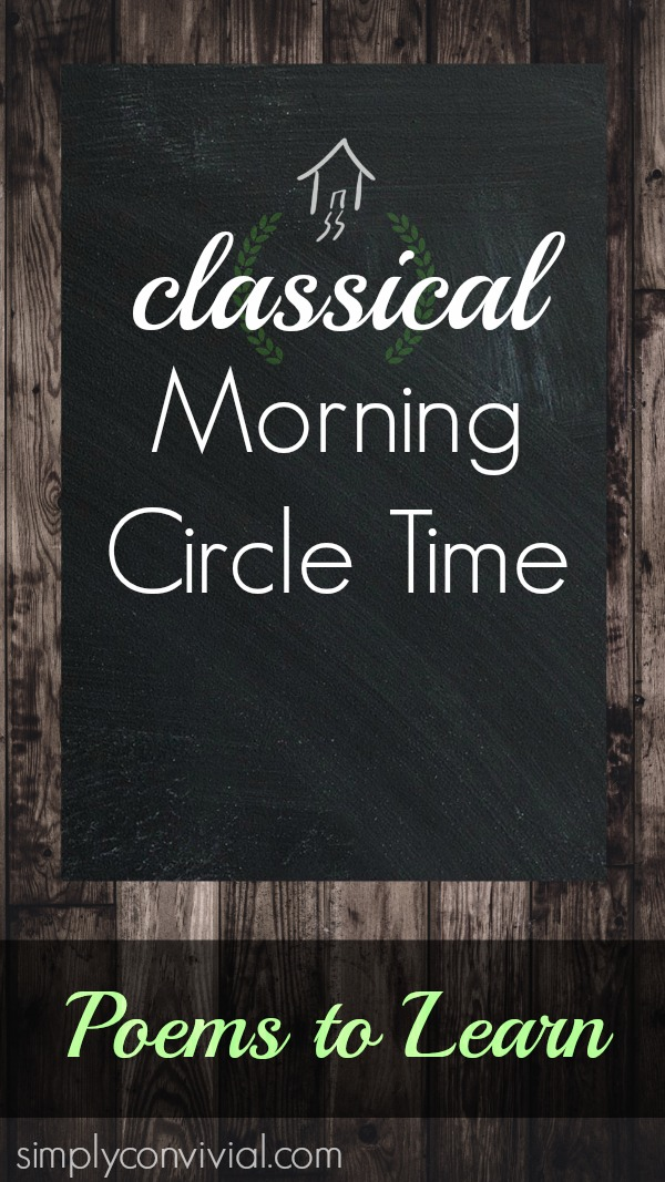 circle-time-poems