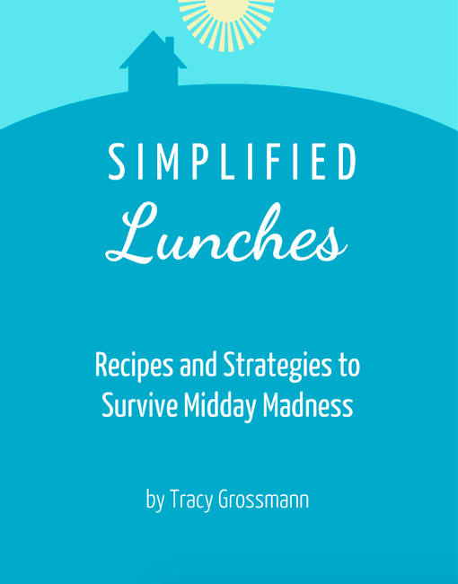 Simplified Lunches