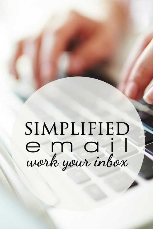 This 5-day email course will take you from inbox insanity to inbox incredible, step by step. Learn the techniques and technology to manage your email and stay current and clear instead of cluttered and crazy.