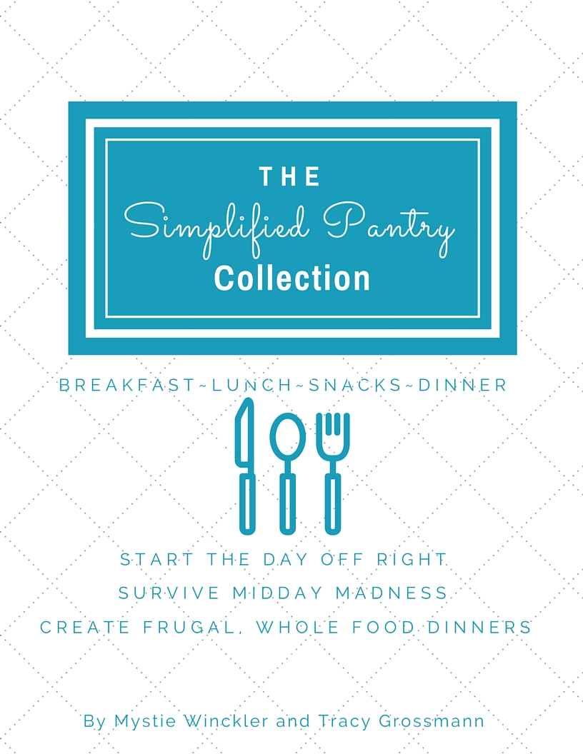 The Simplified Pantry Collection