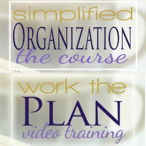 Learn to Love What Must Be Done + Work the Plan Premium