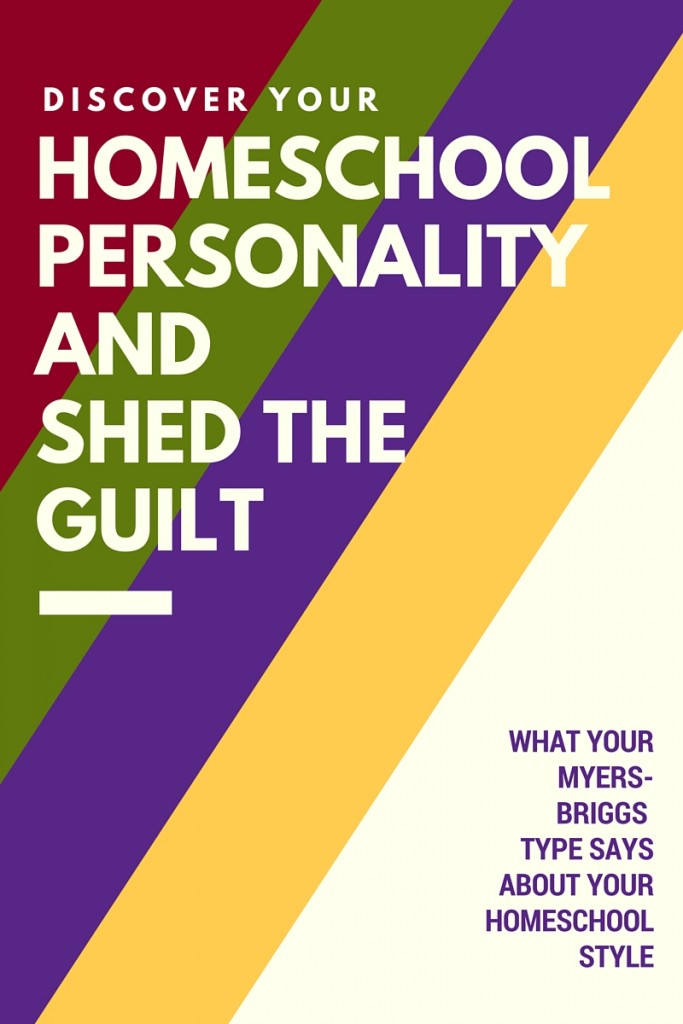 What's your homeschool personality? | Simply Convivial