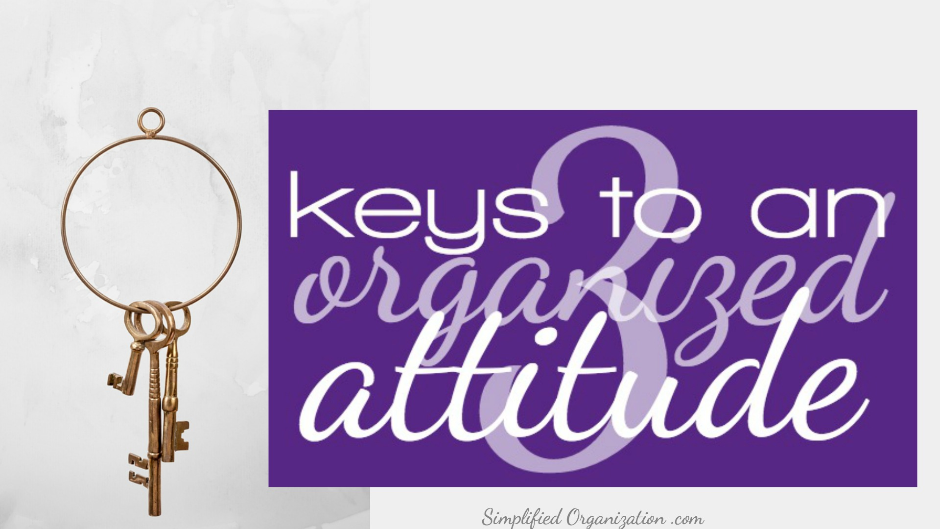It is our own attitudes as we go about our business that creates the atmosphere our kids grow up in. Moms set the tone, whether we like it or not. Here are my three ways I overcome my own bad attitude.