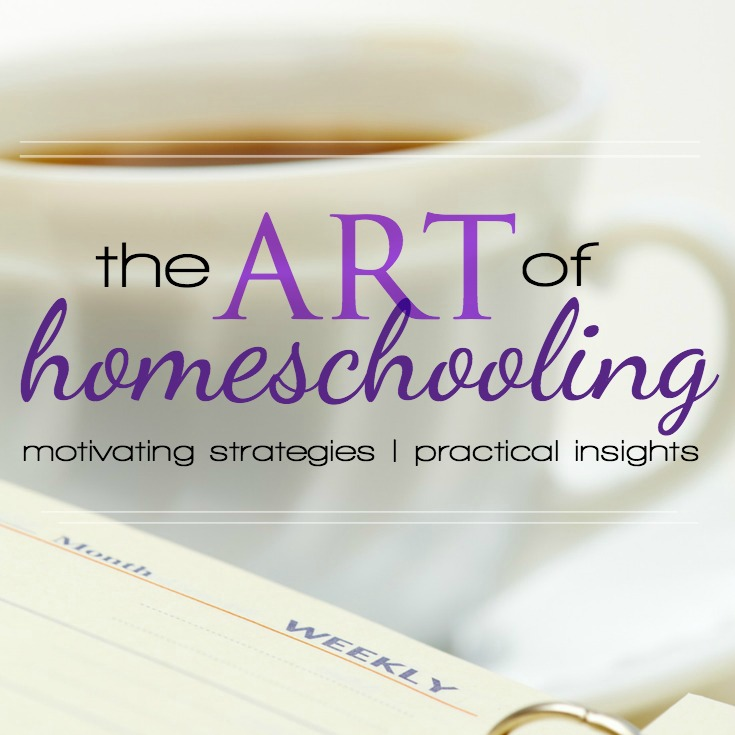The Art of Homeschooling