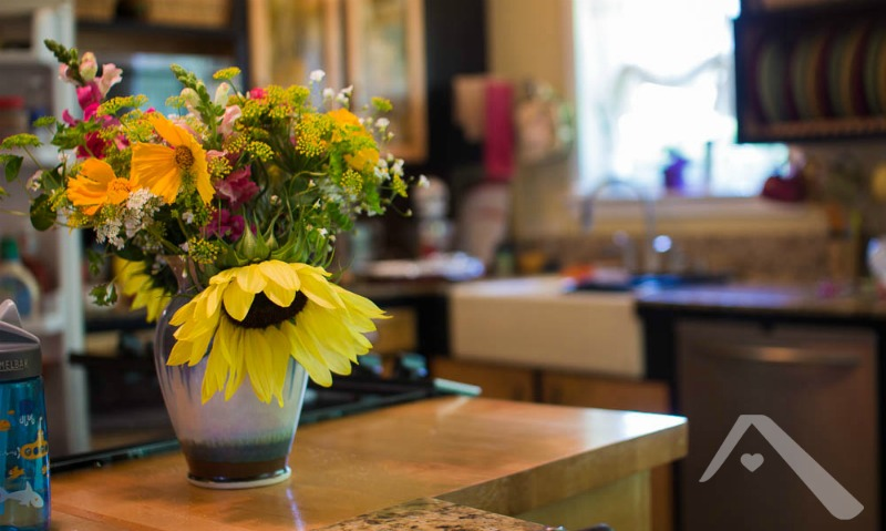 Convivial: Because Mom Is the Home Atmosphere