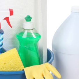 A Cleaning Plan for Every Personality Type