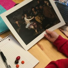 Classical Homeschooling in Our Home
