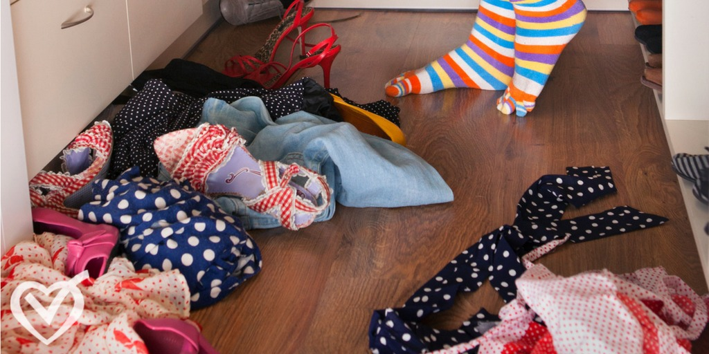When Organization Falls Apart: 6 Steps to Recovery