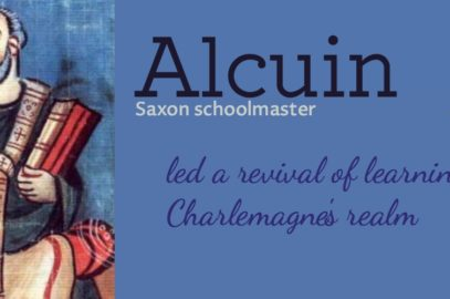 What to teach and how and why. – Alcuin on schools