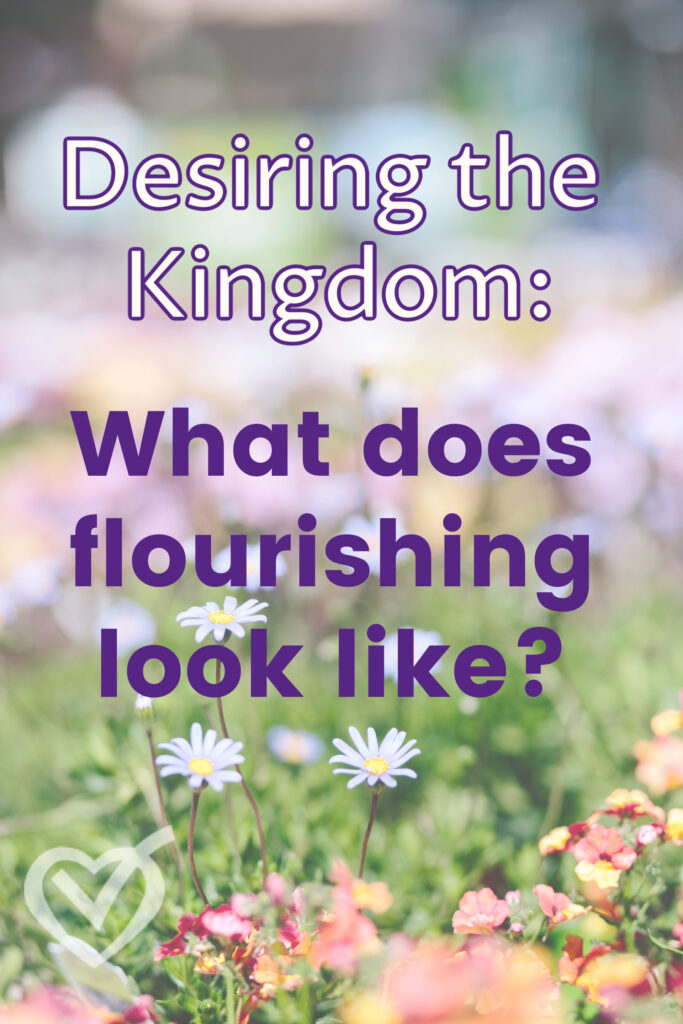Desiring the Kingdom by James K.A. Smith will change how we teach – and also parent, for parenting is teaching. Join me as I share what I learned from reading it.