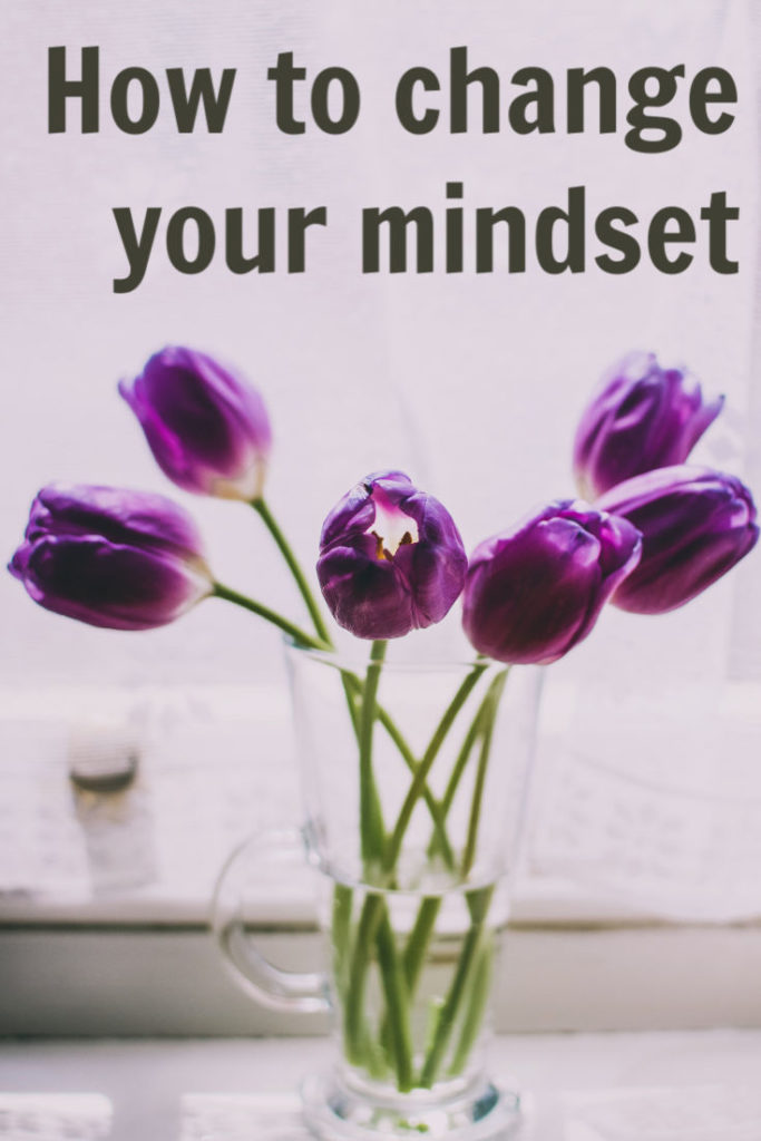 In this podcast, Mystie shares about mindset habits and how even our thoughts and responses can be habitual - both good and bad, and how to change them!