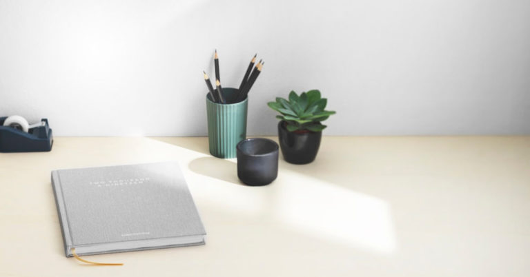 How to clear clutter – step-by-step guide