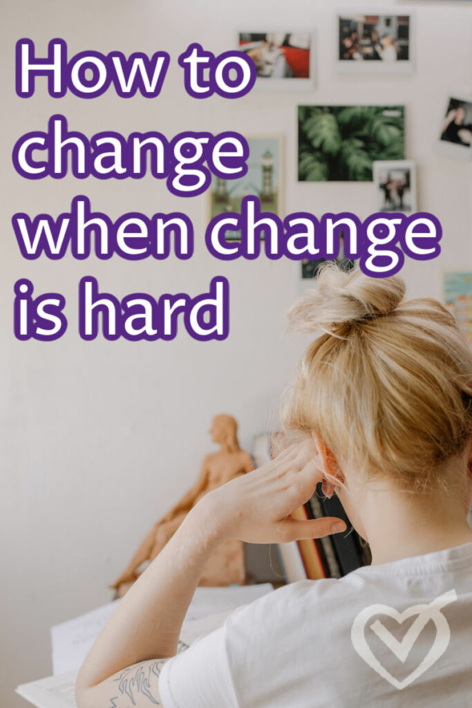 There are many assumptions about why change is hard, however they are usually incorrect. Let me share some common denominators that make change difficult and some practical steps to overcome those challenges.