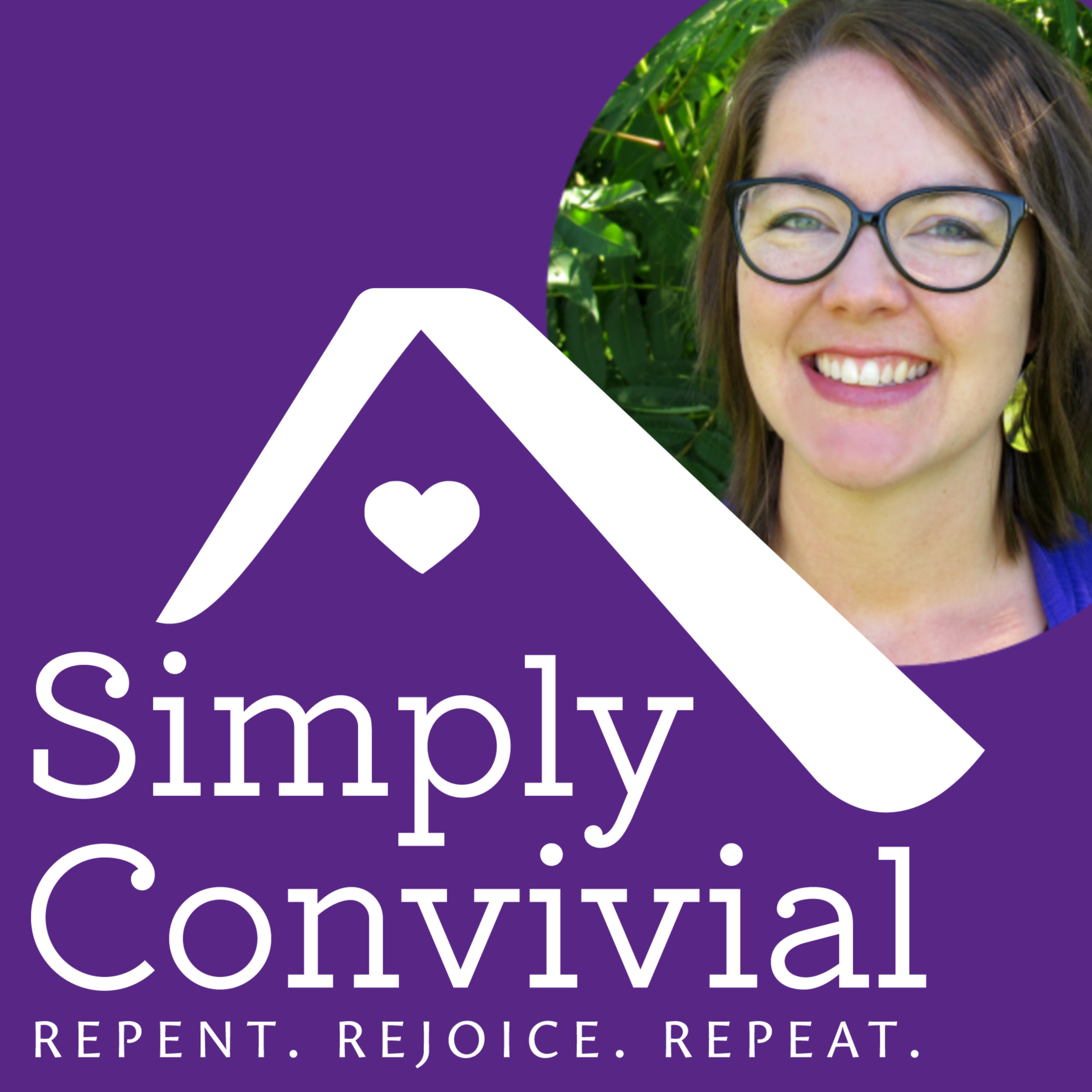 Simply Convivial: Organization & Mindset for Home & Homeschool